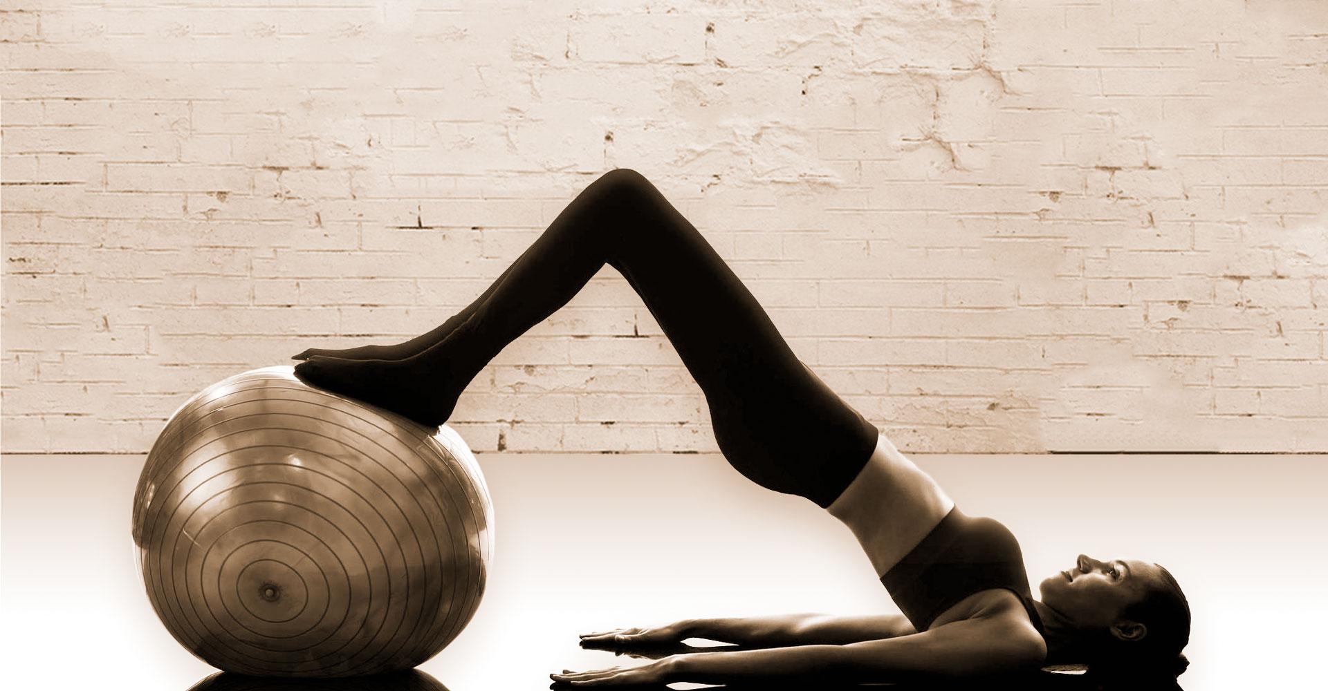Pilates, Estelle BONAFINI coashsportifsante.fr